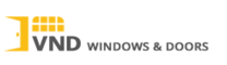 VND Windows & Doors's logo