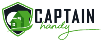 Captain Handy's logo