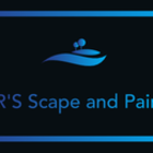 AR'S Scape and paint's logo