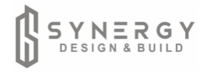 Synergy Design & Build's logo