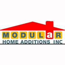 Modular Home Additions Inc.'s logo
