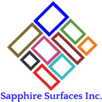 Sapphiresurfaces Countertops's logo