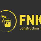 FNK Construction Inc.'s logo
