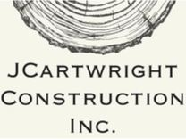 J Cartwright Construction Inc.'s logo
