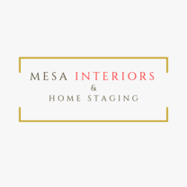 Mesa Interiors And Home Staging's logo