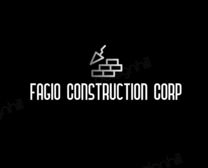 Fagio Construction Corp.'s logo