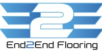 End2End Flooring's logo
