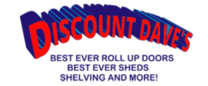 Discount Dave's 's logo