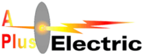 A-PLUS ELECTRIC's logo