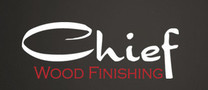 Chief Wood Finishing's logo