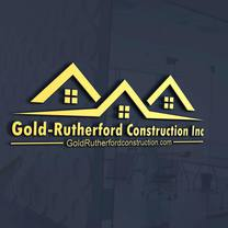 Gold-Rutherford Construction Inc.'s logo