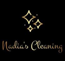 Nadia's Cleaning's logo
