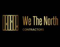 We The North Contractors's logo