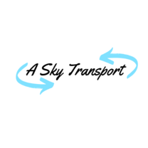 A Sky Transport's logo