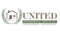 United Environmental's logo