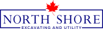 North Shore Excavating and Utility 's logo