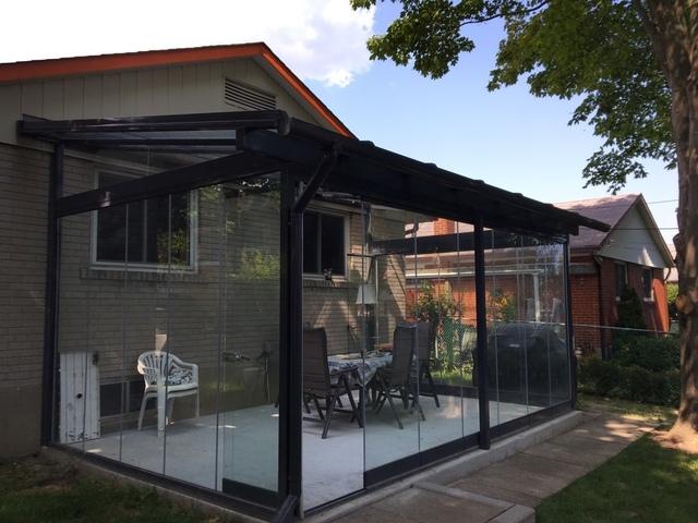 Cthru | Window & Gutter Cleaning in Pickering | HomeStars
