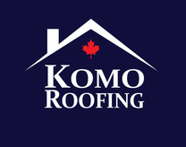 Komo Roofing & Contracting Services's logo