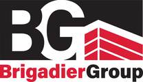 Brigadier Group Inc's logo