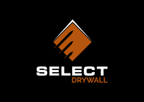 Select Drywall's logo