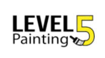Level5painting's logo