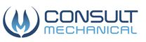 Consult Mechanical's logo