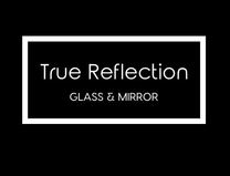 True Reflection Glass & Mirror's logo