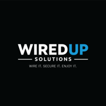 WiredUp Solutions Inc's logo