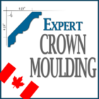 Expert Crown Moulding's logo
