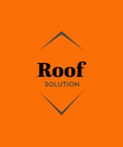 Roof Solution's logo