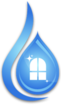 Clear Reflections Window Cleaning's logo
