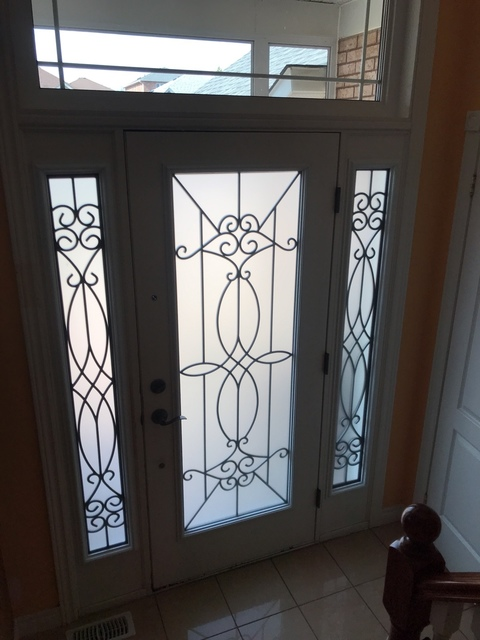 Distinctive Gl Inserts Windows Doors Installation