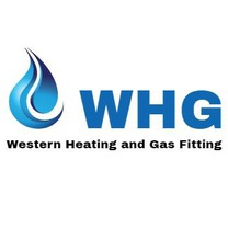 Western Heating And Gas Fitting's logo