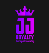 JJ Royalty Painting and Decorating Ltd.'s logo