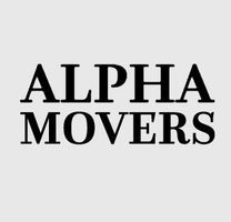 Alpha Movers 's logo
