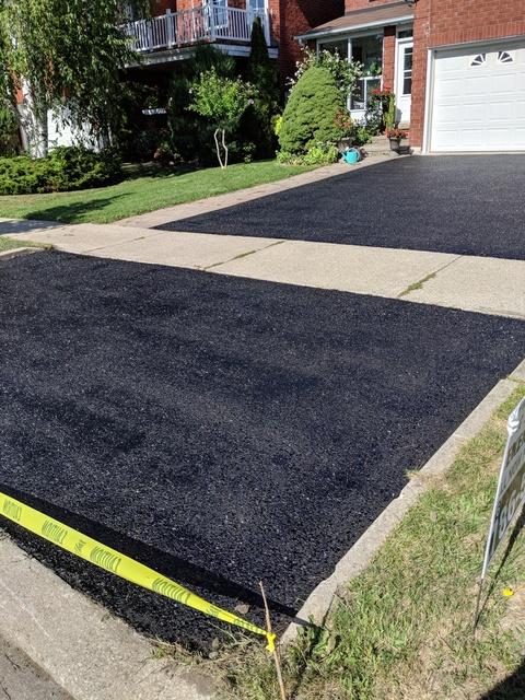 Perfect Sealing Ltd  | Paving Contractors in C | HomeStars