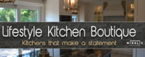 Lifestyle Kitchen & Bath 's logo