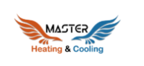 Master Heating and Cooling's logo