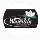 Waterlily Contracting's logo