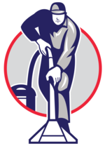 RIGHT NOW CLEANERS's logo
