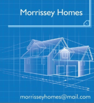 Morrissey Homes's logo