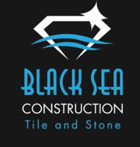 Black Sea Construction Inc's logo