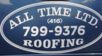 All Time Roofing & Renovation's logo