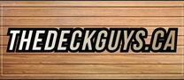 the deck guys's logo