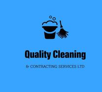 Quality Cleaning & Contracting Services Ltd's logo