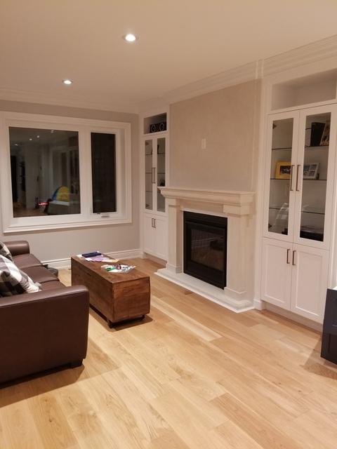 Main Floor Renovation Kitchen Review Of Raffi Voss Homestars