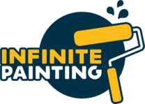 Infinite Painting's logo