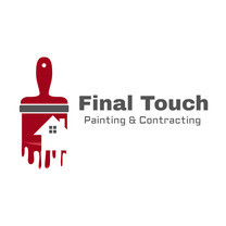 Final Touch Painting & Contracting's logo
