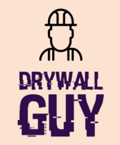 Drywall Guy's logo