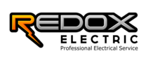 Redox Electric's logo